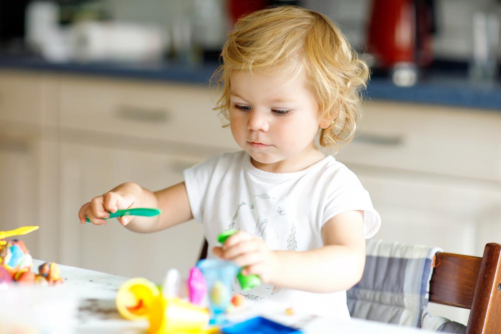 Primii ani ai copilului, esentiali pentru intreaga viata