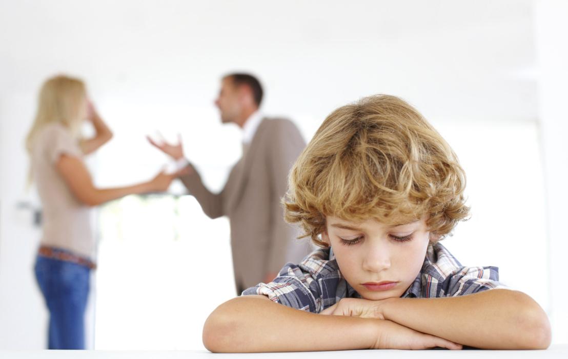 Cum va ajutati copilul sa treaca printr-un divort dificil?