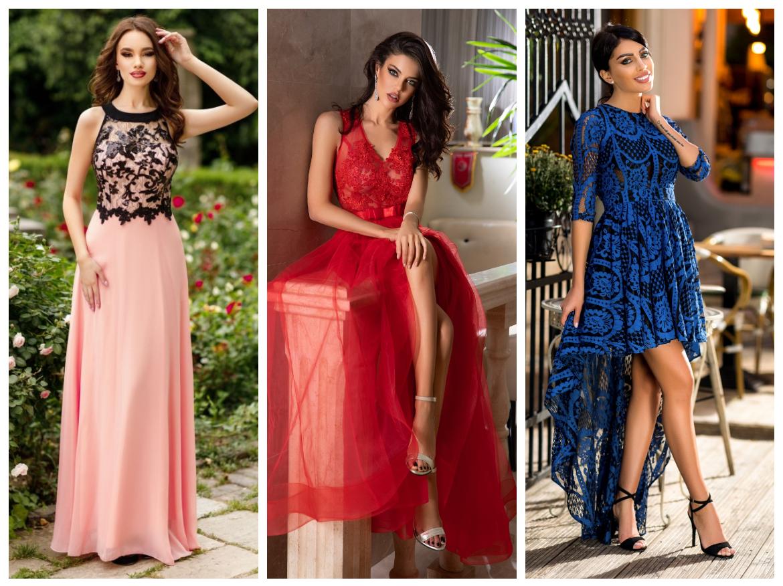 Rochii lungi sau rochii scurte – cum sa alegi modelul potrivit?