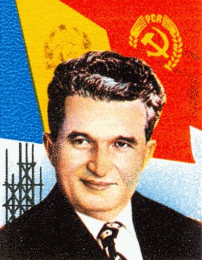 Politica externa a lui Nicolae Ceausescu