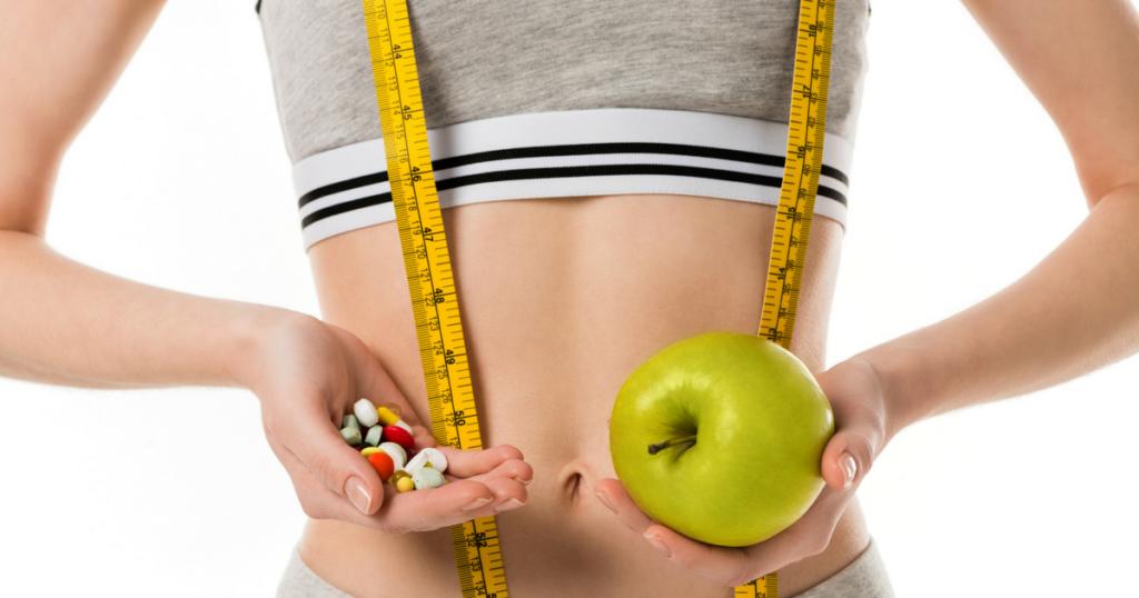 Dietele prea severe te ingrașa. De ce se pun kilogramele la loc?
