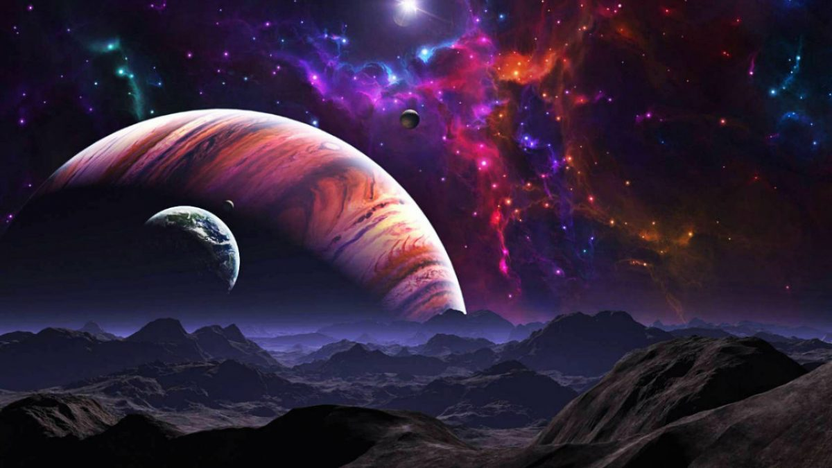 Cat de rara este viata in univers?